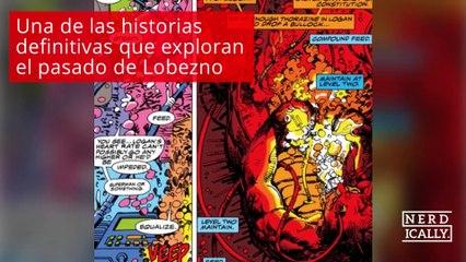 Cinco comics de Lobezno que TIENES que leer