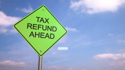 Why You Should Invest Your Tax Refund in a Roth IRA