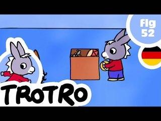 TROTRO - EP52 - Wenn Trotro einmal groß ist…