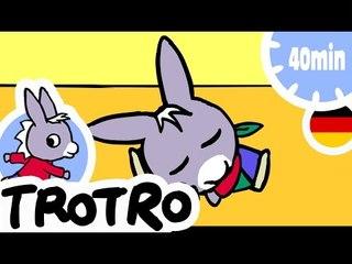 TROTRO - 40 Minuten - Kompilation #02