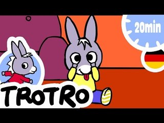 TROTRO - 20 Minuten - Kompilation #07