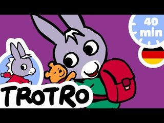 TROTRO - 40 Minuten - Kompilation #01
