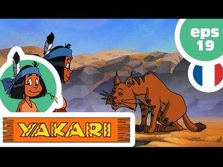 YAKARI - EP19 - Yakari et le coyote