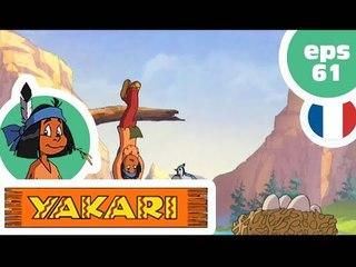 YAKARI - EP61 - Sauvez la couvée !