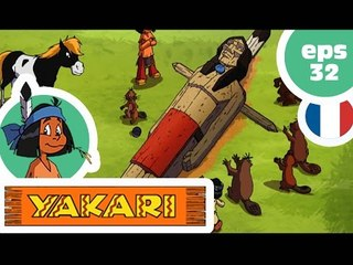YAKARI - EP32 - Grand arc