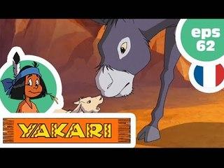 YAKARI - EP62 - Le nouveau né