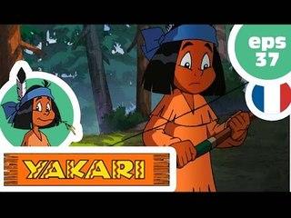 YAKARI - EP37 - Amis pour la vie