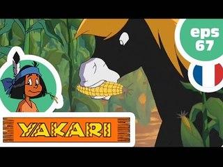 YAKARI - EP67 - Les graines de soleil