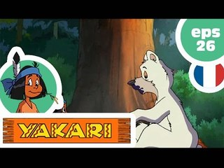 YAKARI - EP26 - Yakari et l'ours Fantôme