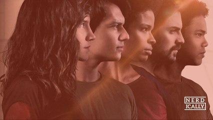 Assista 3% - A nova serie Brasileira da Netflix