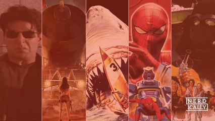 Cinco remakes de filmes Hollywoodianos que você precisa ver!