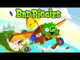 Bad Piggies - Sony Xperia Z2 Gameplay
