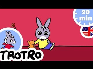 TROTRO - 20 minutes - Compilation #4