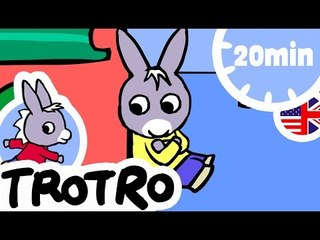 TROTRO - 20min - Compilation #04