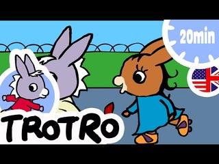 TROTRO - 20min - Compilation #06