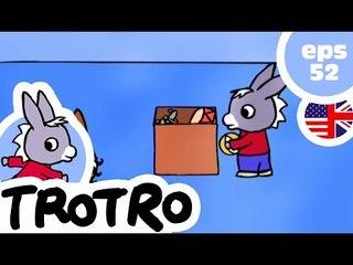 TROTRO - EP52 - When Trotro grows up
