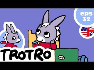 TROTRO - EP32 - Trotro the artist
