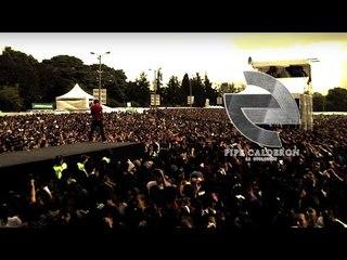 Pipe Calderón - Concierto Evento 40 Principales (Tus Recuerdos Son Mi Dios 2011) ®