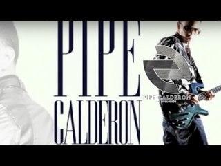 Pipe Calderón - Pa Mi Nada Más (Video Lyric) ®