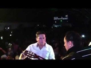 Osmar Peréz y los Chiches Vallenatos -Perdoname  ( En vivo )
