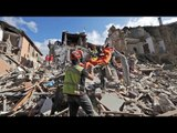 Italy Earthquake : Death toll rises to 247, many still trapped under rubble | Oneindia News