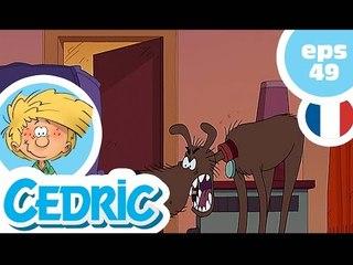 CEDRIC - EP49 - Dur dur d'avoir 8 ans