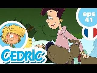 CEDRIC - EP41 - Capricieuse Caprice