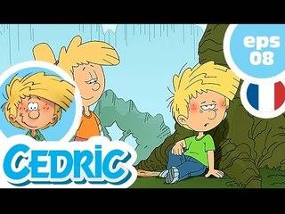 CEDRIC - EP08 - L' honorable broche
