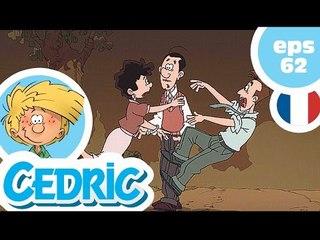 CEDRIC - EP62 - Comme une vieille pantoufle