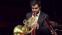 Anton Reicha : Quintette à vent n° 9 en ré majeur op. 91 n° 3 (extraits)par l'Ensemble Azahar