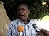 Les populations de Mandina Mankagne se remettent difficilement de leurs Militaires tués