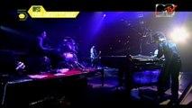 Muse - Space Dementia, Amsterdam Heineken Music Hall, 10/09/2001