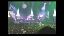 Muse - Space Dementia, Paris Zenith, 10/29/2001