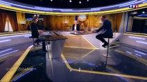 """""""Demain Président"""" : Marine Le Pen fait retirer le drapeau européen pour son interview sur TF1"""
