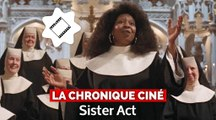 Sister Act : 3 raisons pour lesquelles la comédie musicale avec Whoopi Goldberg est toujours aussi entrainante... La Chronique Ciné