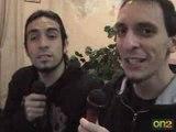 El wor o wor (More than Words) con Andres Borghi (2009)