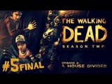 The Walking Dead: Season 2 | Episode 2 - PC Gameplay #5 FINAL
