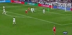 Autogol Sergio Ramos Own Gol 1-2 - Real madrid vs Bayern Munich 1-1 - UEFA Champions League 2017