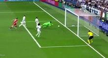 Sergio Ramos 1-2 Own Goal – Real Madrid vs Bayern Munich – UEFA Champions League ( 18 4 2017 )
