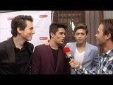 Forever In Your Mind Interview | Sweet Suspense's Millie Thrasher Sweet 16 Party