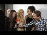 Sweet Suspense's Millie Thrasher Sweet 16 Party Red Carpet Interview