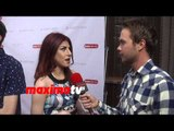 Alexa Ferr Interview // Sweet Suspense's Millie Thrasher Sweet 16 Party