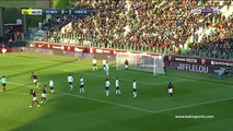 Metz - PSG 2-3 Ligue 1 Maç Özeti (Highlights)