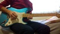 Gürkan Güney - Summertime Guitar Intro Cover by Janis Joplin