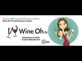 Wine Oh TV with Monique Soltani Promo