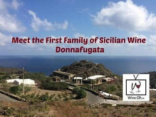 Meet the First Family of Sicilian Wine: Donnafugata