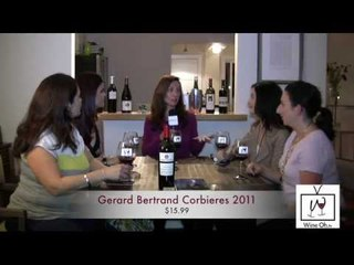 South of France Winetasting From One of France's Top Winemakers