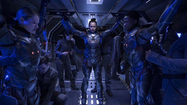 The Expanse Season 2 Episode 13 Fullwatch s2e13