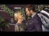 "Chris Pratt & Anna Faris ""Jurassic World"" Hollywood Premiere Red Carpet"