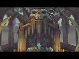 Darksiders 2 : Death's world trailer